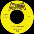 Santas Funk and Soul Christmas Party Track 6 Tramp records